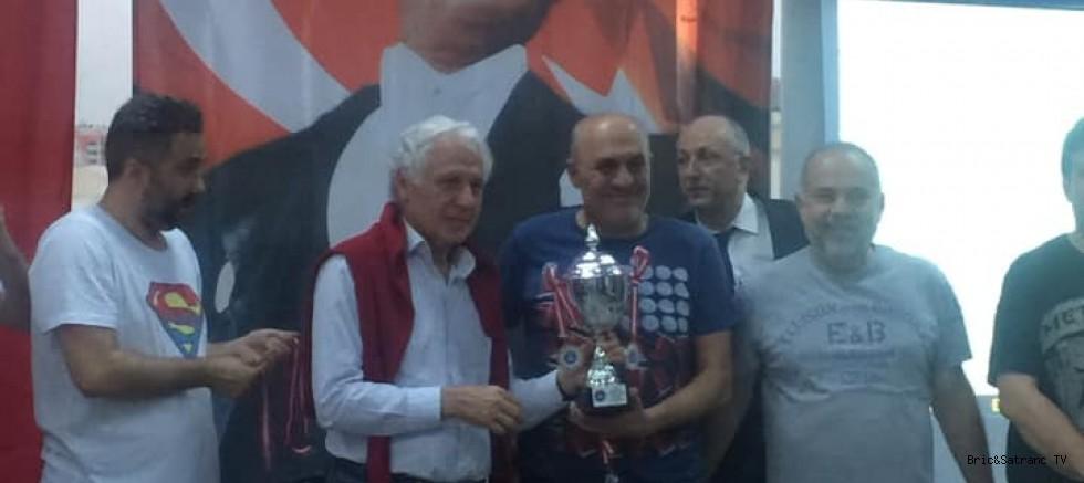 Marmara Kulüpler  Şampiyonu Adalar !