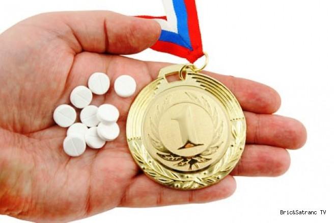 2021 Doping ilaçları yasaklı listesi WADA Tarafından Yayınlandı!