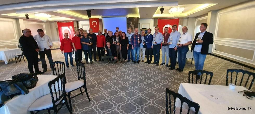 Bursa BSK 10 Kasım Atatürk'ü Anma Turnuvası Sona Erdi!