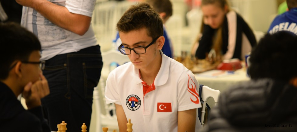 Dünya 16 Yaş Satranç olimpiyatlarında adım adım Final!