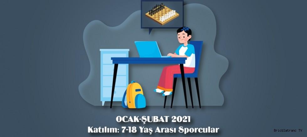 İstanbul Okullar Arası Satranç Şampiyonası 15 Ocak da Başlıyor!