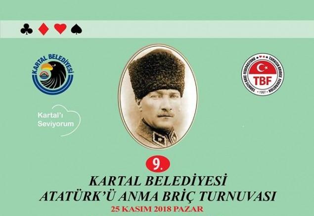Kartal Belediyesi Atatürkü anma turnuvasından desteğini çekti!