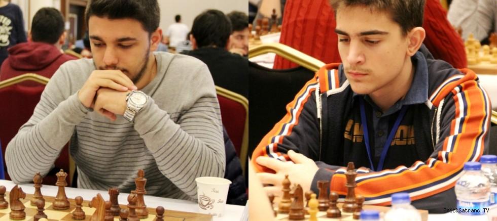 Nahçıvan Açık Satranç Turnuvasında Son Durum!