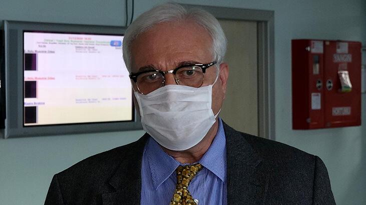 Prof. Dr. Özlü: Pandemiyi aşıdan başka durduracak bir silah yok