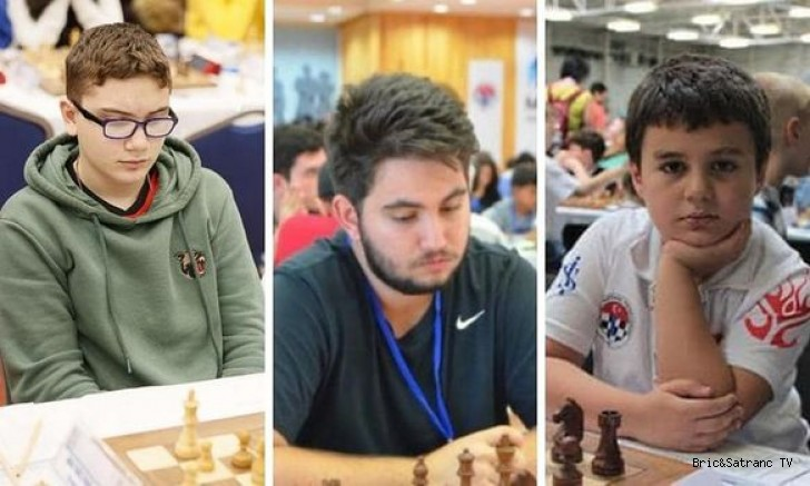 Sırbistan Açık Satranç Turnuvası Sona Erdi!
