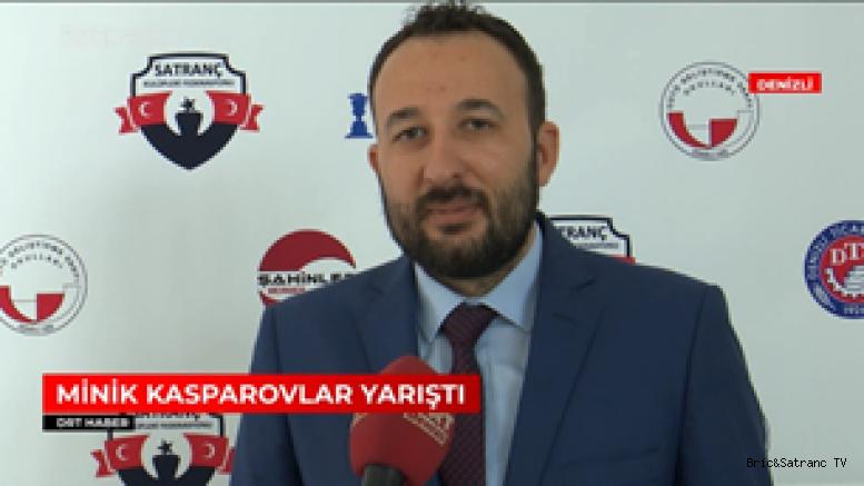 SKF Başkan vekili Ali Özen ve Eda Yalçınkaya Disiplin Kuruluna sevk edildi!