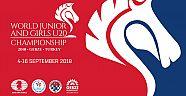 2018 Dünya Gençler Satranç Şampiyonası 4 Eylülde!