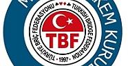 TBF Hakem Otomasyon sistemi devreye girdi!
