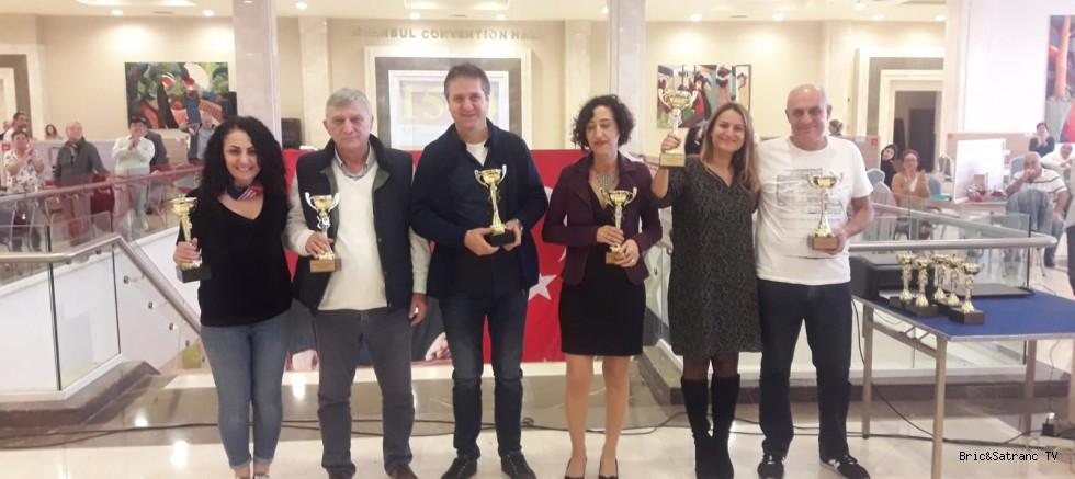 Türkiye Mixed Takımlar Şampiyonu Naturel!