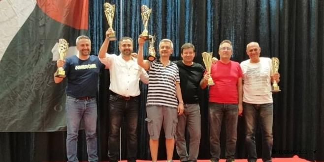 Türkiye Yaz Takım şampiyonu Yeni İkizler oldu!