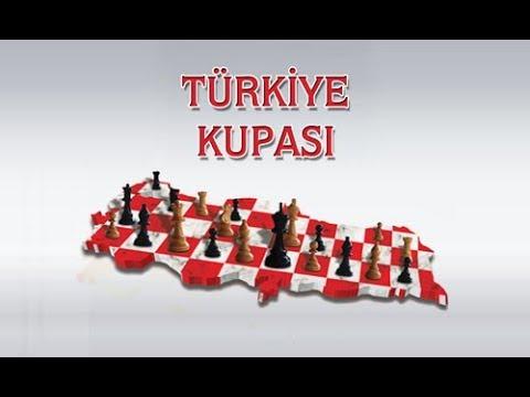 2018 Turkiye Kupasi Tur 1